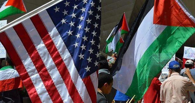 Filistin Yönetimi, ABD ile Tüm İletişimini Kesti