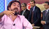 Saffet Sancaklı'dan Rasim Ozan Kütahyalı'ya Suç Duyurusu: Bu Şarlatanları Türk Milleti Hak Etmiyor