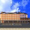 2 Bin Rakımlı Çambaşı Yaylası'na 5 Yıldızlı Otel