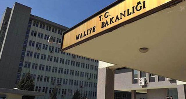 Eski Maliye Bakanlığı Çalışanlarına FETÖ Operasyonu: 82 Kişi İçin Gözaltı Kararı