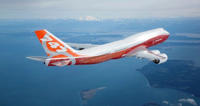 Kelepir Uçak! Bir İnternet Sitesi Açık Artırma ile İnternetten Uçak Sattı