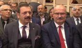 ATO Heyeti Direkt Uçuşlara Destek İçin Frankfurt'ta- ATO Başkanı Gürsel Baran: -