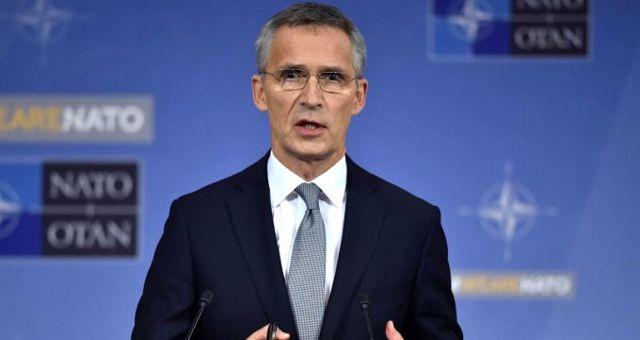 NATO Genel Sekreteri Stoltenberg: Bu Skandalın Bir Daha Yaşanmayacağı Garantisi Verdim