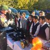 Manisa'da Jandarma Tanıtım Günleri