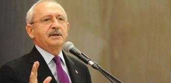 Kılıçdaroğlu'nun, ''Erkek Hıncını Karısından Alır'' Sözleri Birçok Kesimden Tepki Aldı