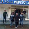 Suç Makinesi, Sapanca'da Yakalandı! 66 Yıla Yakın Kesinleşmiş Cezası Var