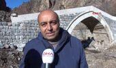 Tunceli'de Tarihi Köprünün Aslına Uygun Restore Edilmediği Tartışmaları Yargıya Taşındı