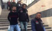 Ali Tarakçı'yı Para Karşılığı Vurduklarını İtiraf Ettiler