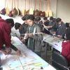 Hakkari'de Çocuklara Model Uçak Eğitimi