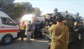 Pakistan'da Üniversite Yurduna Saldırı