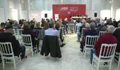 Hdf Kuruluşunun 40'ıncı Yılını İstanbul'da Kutladı