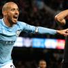 Manchester City - West Ham United: 2-1