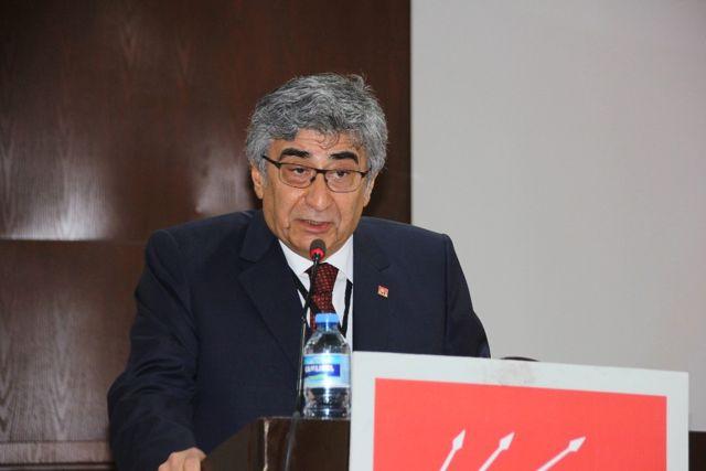 CHP Antakya İlçe Kongresi Yapıldı