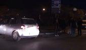 Trafik Kazası: 5 Yaralı - Kocaeli