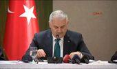 Başbakan Yıldırım İki Ülke Arasındaki Ticaret Hacmi Düşük 1