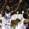 Gaziantep Basketbol - Elan Chalon: 68-73
