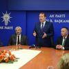 AK Parti Genel Başkan Yardımcısı Karacan