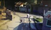 Kayınbiraderini Pompalı Tüfekle Öldürdü...cinayet Anı Kamerada