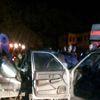 Maçka'da Kaza: 4 Ölü, 3 Yaralı