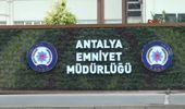 Antalya Feto Şüphelisi Eski Kaymakam Ben Devlete Karşı Ayıp Bile Etmedim