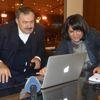 Bakan Eroğlu, Aa'nın Yılın Fotoğrafları Oylamasına Katıldı