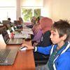 Akseki'de Kütüphane ve Bilişim Teknolojileri Sınıfı Açıldı