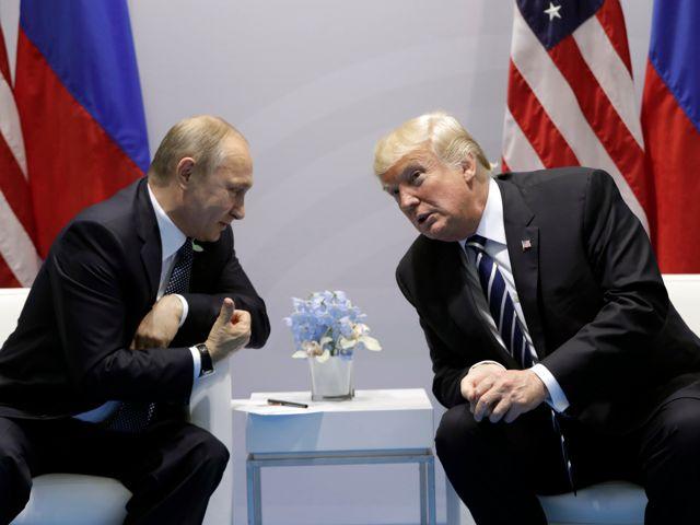 Kremlin'den Trump'ın Tweetleriyle İlgili Açıklama: Bizim İçin Resmi Açıklamadır