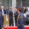 Makedonya Başbakanı Zaev Kosova'da