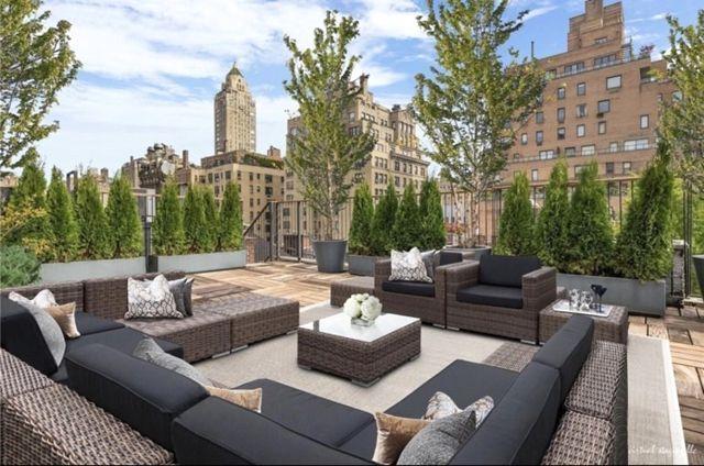 Michael Jackson'ın New York'taki Evi Artık Satılık!