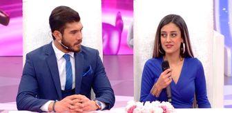 Uğur Arslan: Gelin Adayı Solmaz'a Ait Olduğu Söylenen Görüntüler Nişanlısına Soruldu