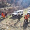 Amasya'da Domuz Safarisinde Avcılar İçin Yeni Düzenleme
