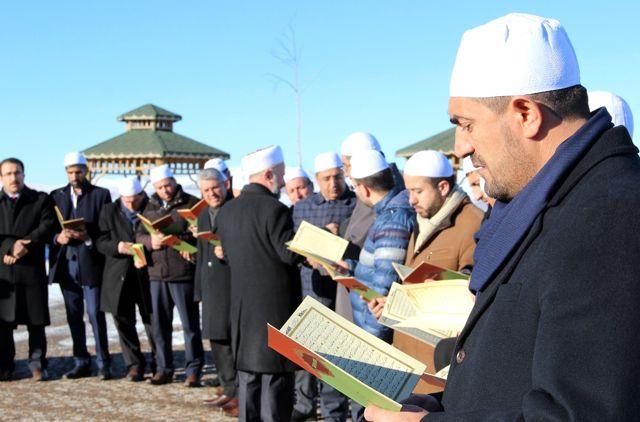 Erzurum'un 500 Yıllık Geleneği: 1001 Hatim
