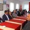 7 İlin Şehit ve Gazi Dernek Başkanları Nevşehir'de Toplandı