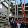 İzmir'de İnşaatta Kaza: 1 Ölü, 1 Yaralı