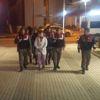 Takılarla Kaçan Suriyeli