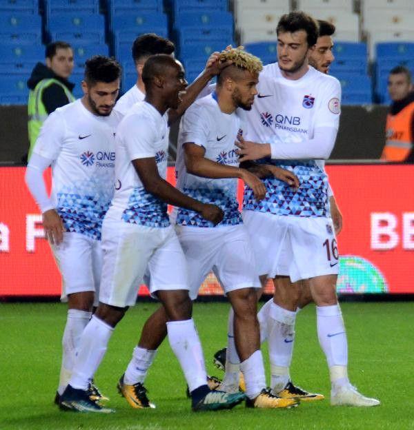 Trabzonspor'da Öncelik İç Transfer