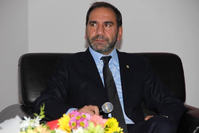 Otyakmaz: 'Türk Futbolunu Ele Geçirmek İçin Sinsi Bir Plan Yapmışlar'