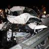 Arkadaşlarını Ziyarete Giden Üniversiteliler Kaza Yaptı: 3 Ölü, 1 Yaralı