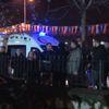 Başbakan Yıldırım, Karabük Valiliğini Ziyaret Etti