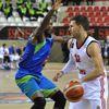 Eskişehir Basket-Tofaş: 76-75