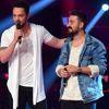 Murat Boz ve Yaşar Can Kaya'dan Çelik Şarkısı