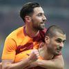 Galatasaray 3 Golle Kazandı