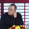 Galatasaray- Bucaspor Maçının Ardından