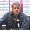 Beşiktaş - Osmanlıspor Maçının Ardından
