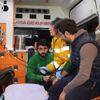 Dağ Gezisinde Ayakları Kırılan Üniversiteli Genç 5 Saat Sonra Kurtarıldı