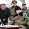 Kuzey Kore Liderinden ABD'ye Gözdağı: Nükleerin Düğmesi Masamın Altında