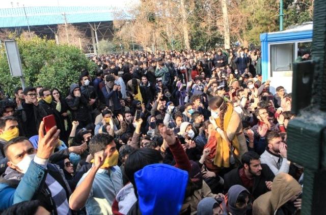 İran hadisələri ile ilgili görsel sonucu