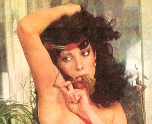 Bu Gece  1979 Zerrin Doğan Erotik Filmi İzle  Online HD