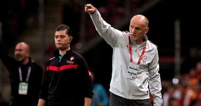 Claudio Taffarel, Galatasaray'a Geri Döndü