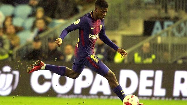 Celta Vigo ile Barcelona Yenişemedi